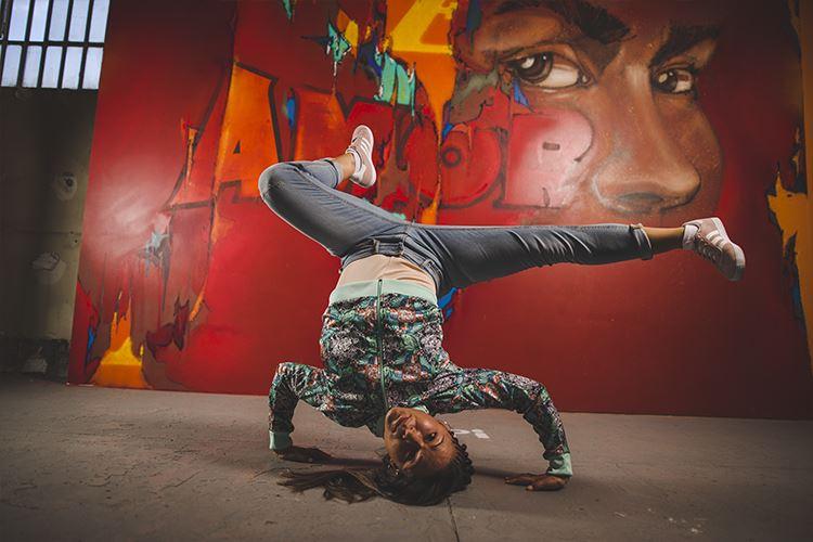 Les 3 conseils danse de Eym pour progresser pour urban arts academy