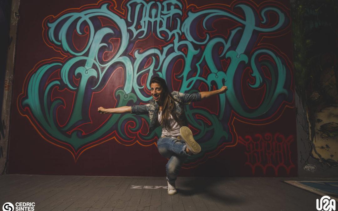 Comment progresser ( facilement ) en Danse Hip Hop [ 2/6 ]
