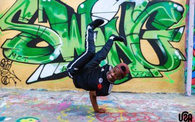 3 méthodes pour progresser en Breakdance [6/6]